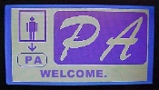 Plazma Large - Position Indicator