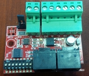 SMARTRISE ENGINEERING  Hall Network : Quantity 2 pcs